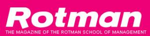 Rotman Magazine